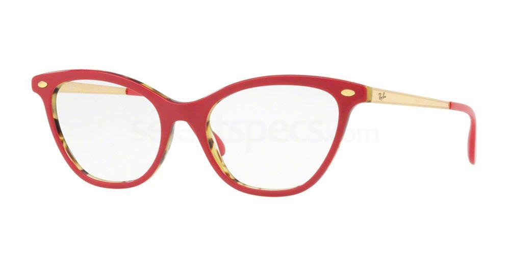 5714 RX5360 Glasses, Ray-Ban
