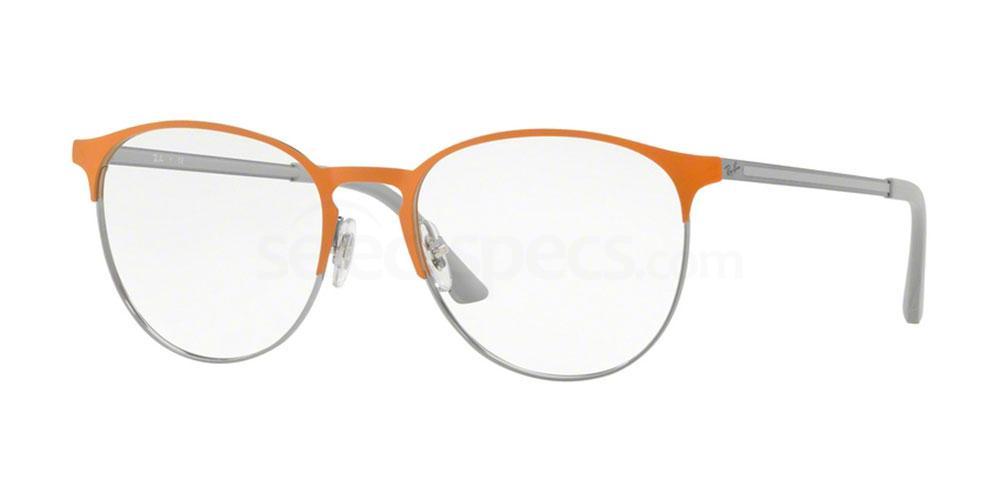 2949 RX6375 Glasses, Ray-Ban