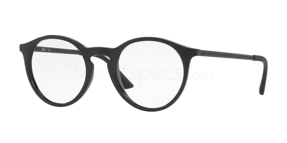 2000 RX7132 Glasses, Ray-Ban