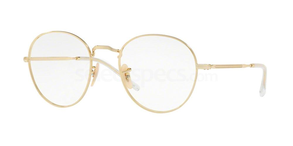 2500 RX3582V Glasses, Ray-Ban