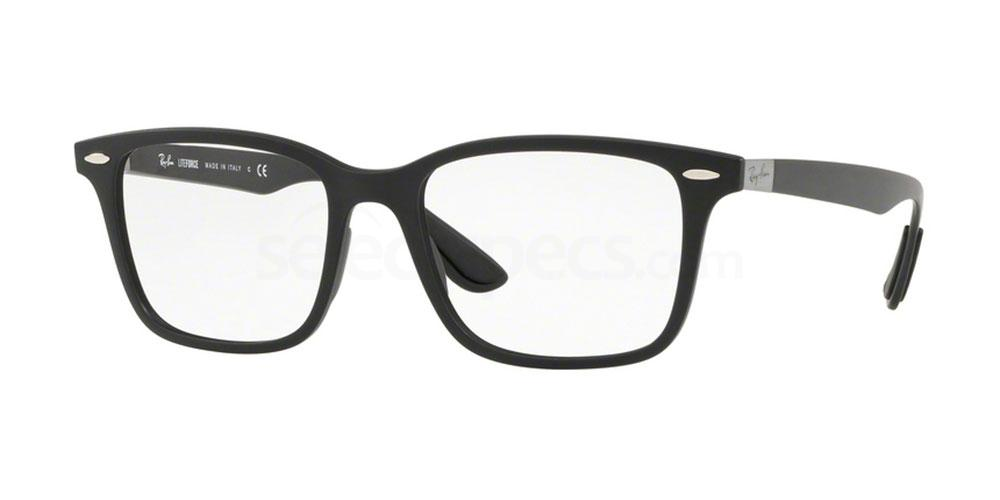 5204 RX7144 Glasses, Ray-Ban