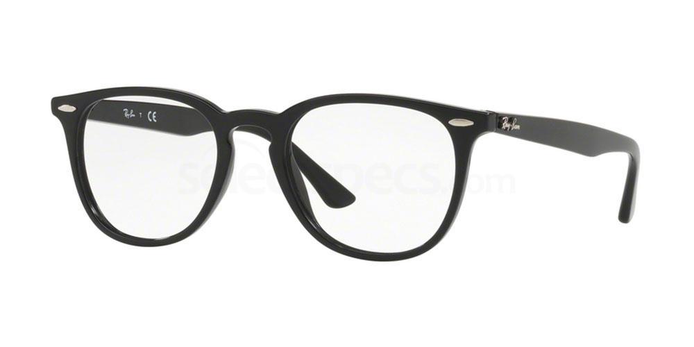 2000 RX7159 Glasses, Ray-Ban