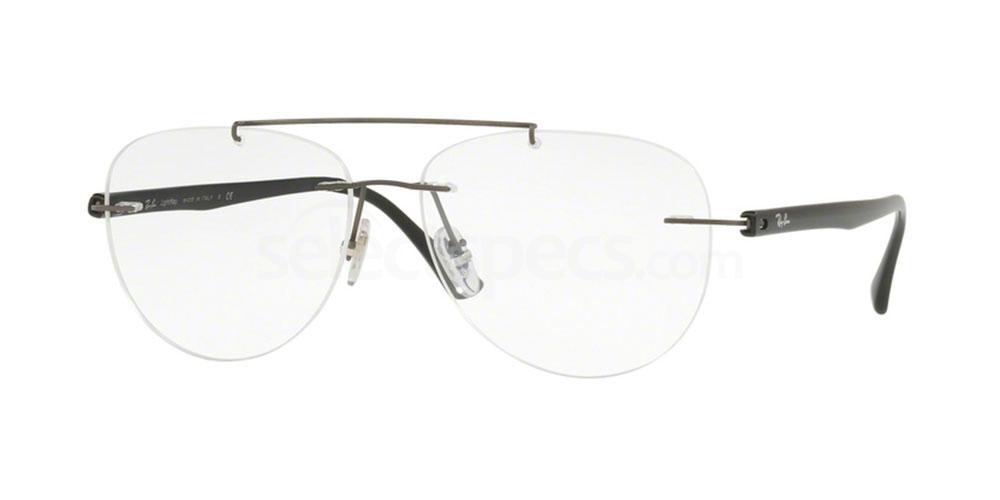1128 RX8749 Glasses, Ray-Ban