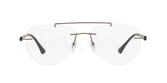 1128 RX8749 Glasses, Ray-Ban