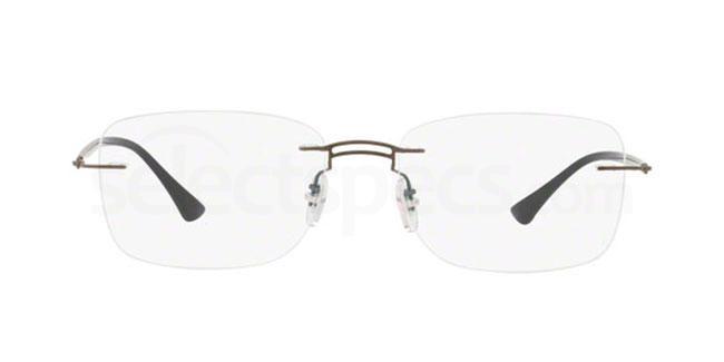 1128 RX8750 Glasses, Ray-Ban