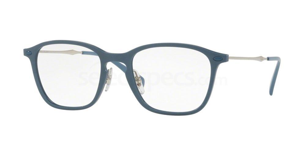 5756 RX8955 Glasses, Ray-Ban