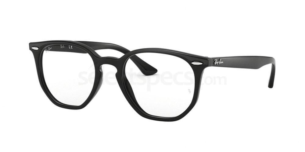 2000 RX7151 Glasses, Ray-Ban