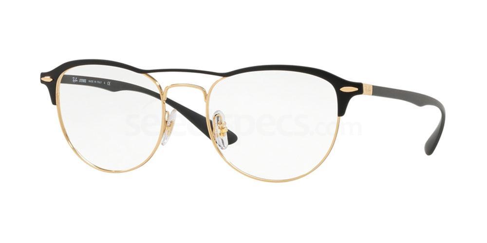 2994 RX3596V Glasses, Ray-Ban