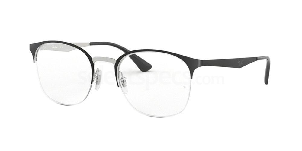 2997 RX6422 Glasses, Ray-Ban