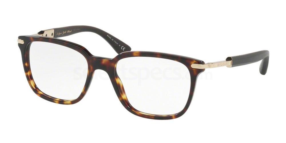 5286 BV3034K Glasses, Bvlgari