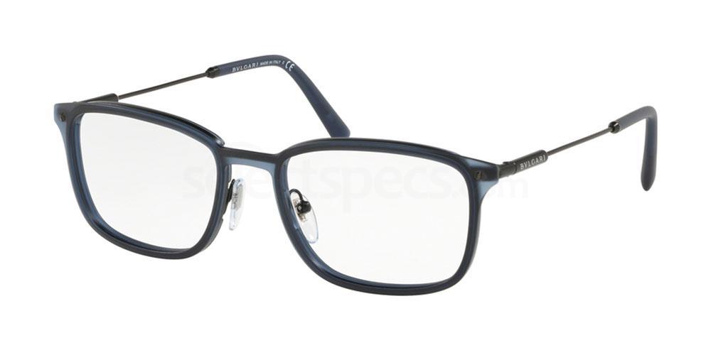 128 BV1101 Glasses, Bvlgari
