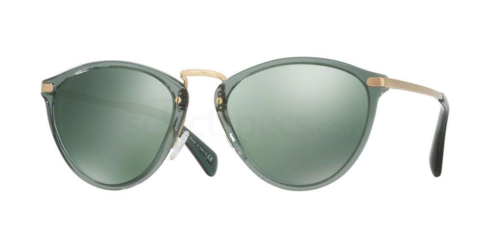 15476R PM8260S HAWLEY Sunglasses, Paul Smith