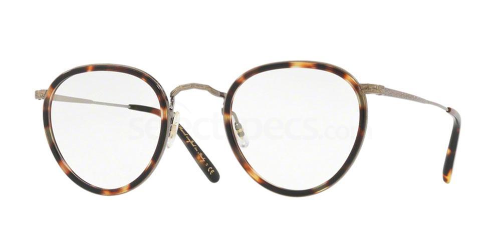 5039 OV1104 MP-2 Glasses, Oliver Peoples