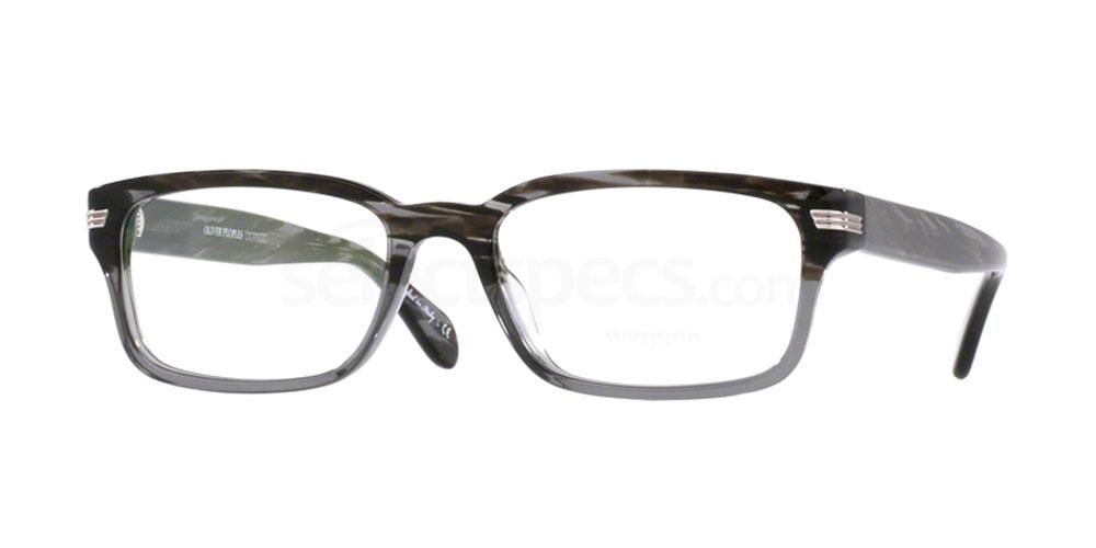1002 OV5173 JONJON Glasses, Oliver Peoples
