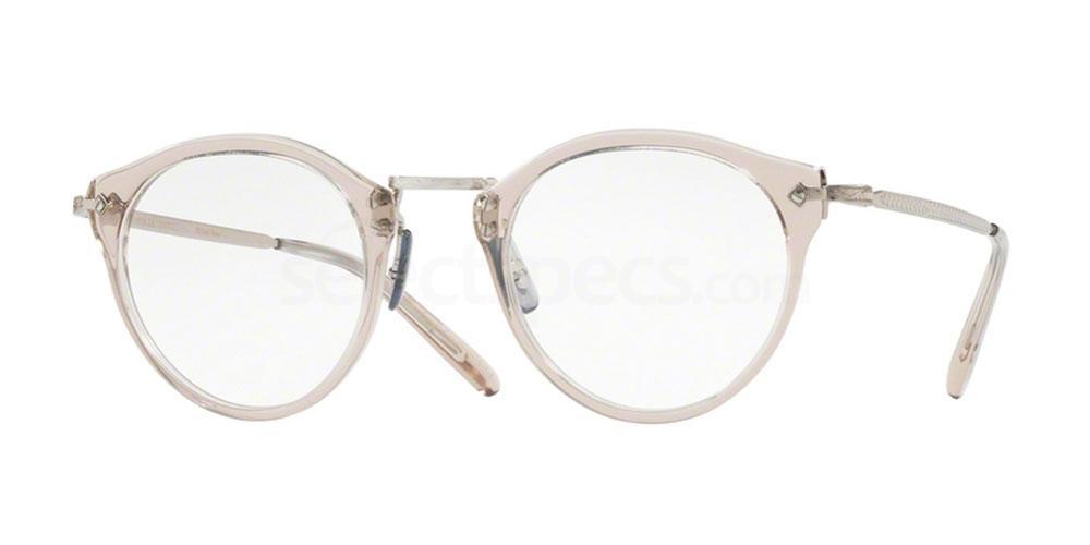 1467 OV5184 OP-505 Glasses, Oliver Peoples
