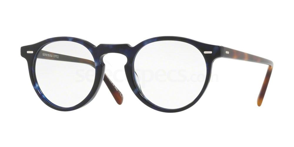 Oliver Peoples OV5186 GREGORY PECK