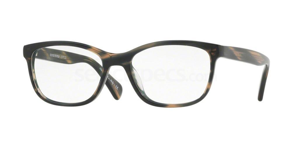 1611 OV5194 FOLLIES Glasses, Oliver Peoples
