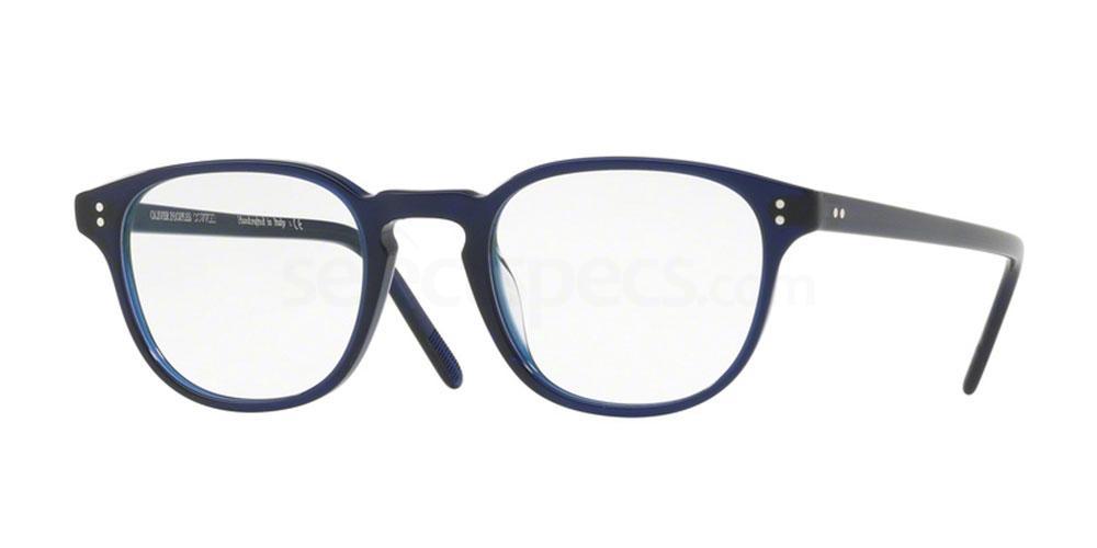 1566 OV5219 FAIRMONT Glasses, Oliver Peoples