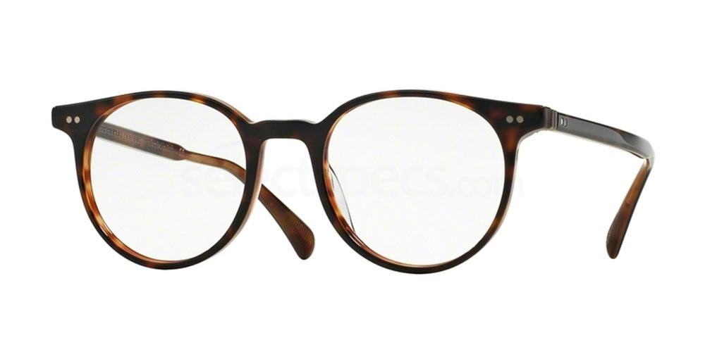 1405 OV5318U DELRAY Glasses, Oliver Peoples