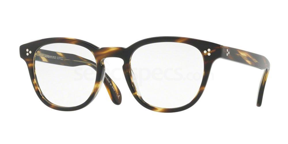 1003 OV5356U KAUFFMAN Glasses, Oliver Peoples