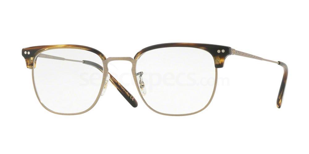 1003 OV5359 WILLMAN Glasses, Oliver Peoples