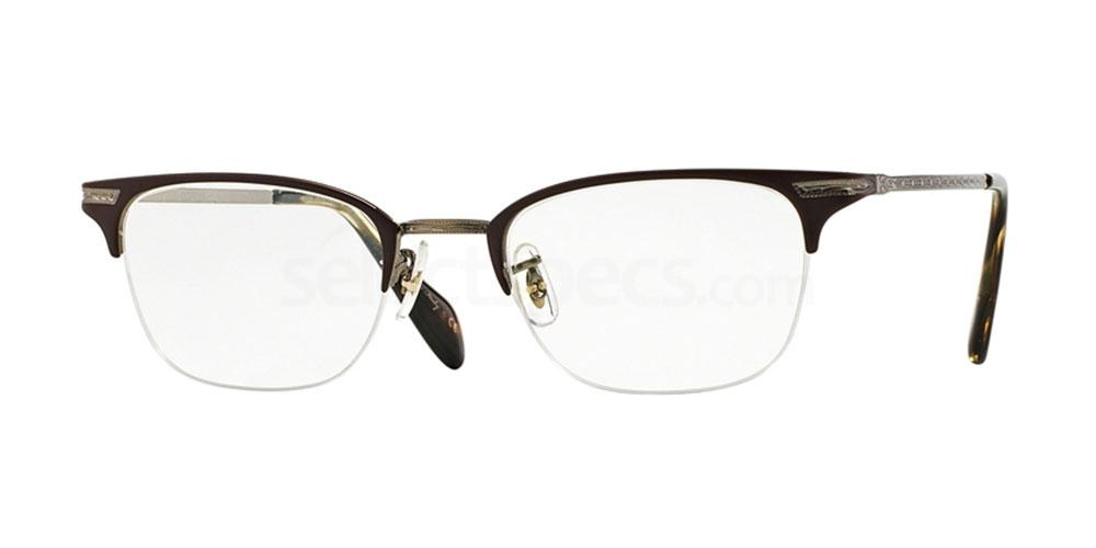 5195 OV1176 WALSTON Glasses, Oliver Peoples
