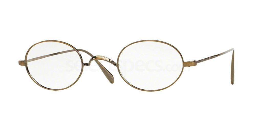 5039 OV1185 CALIDOR Glasses, Oliver Peoples
