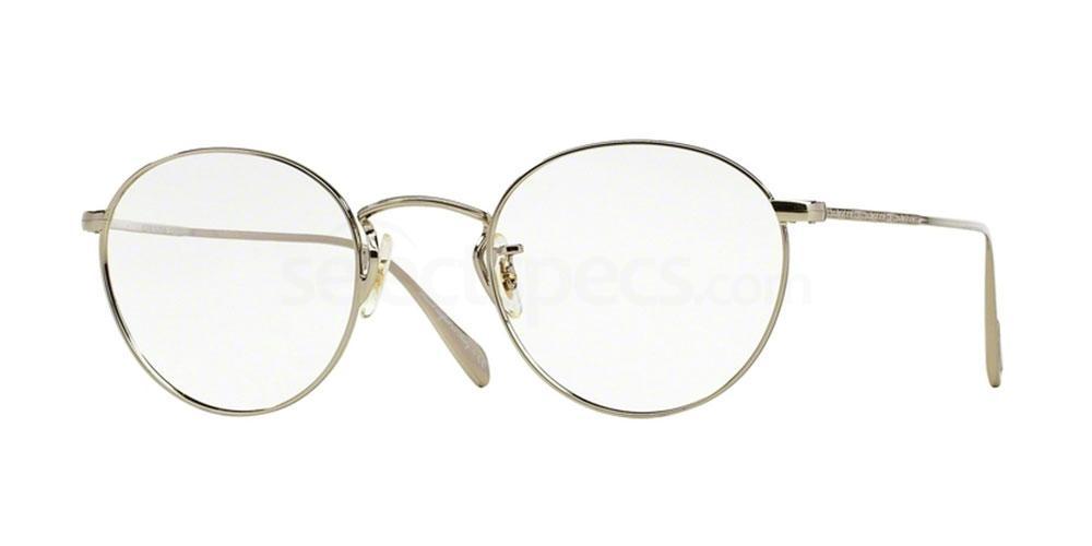 5036 OV1186 COLERIDGE Glasses, Oliver Peoples