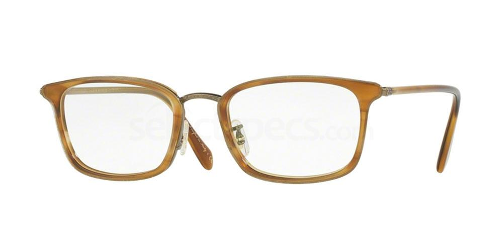 5260 OV1210 BRANDT Glasses, Oliver Peoples