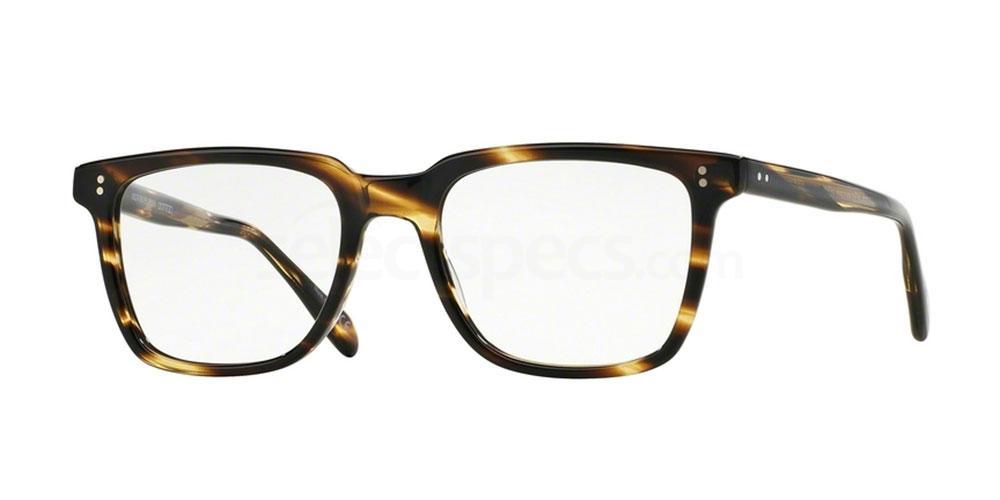 1003 OV5031 NDG-1 Glasses, Oliver Peoples