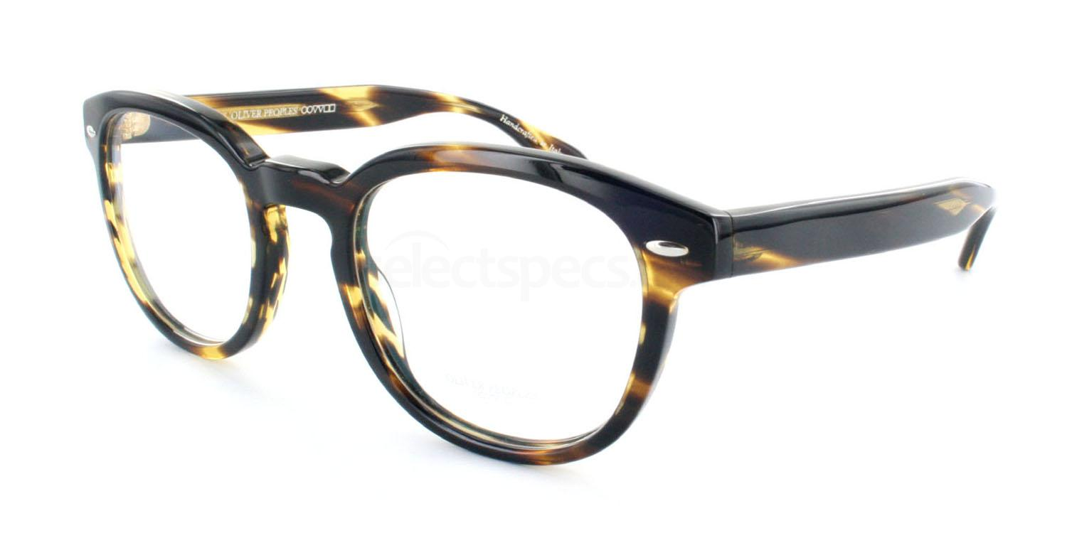 1003L OV5036 SHELDRAKE Glasses, Oliver Peoples