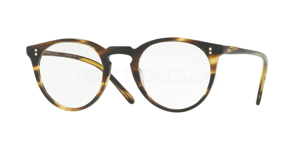 1003 OV5183 O'MALLEY Glasses, Oliver Peoples