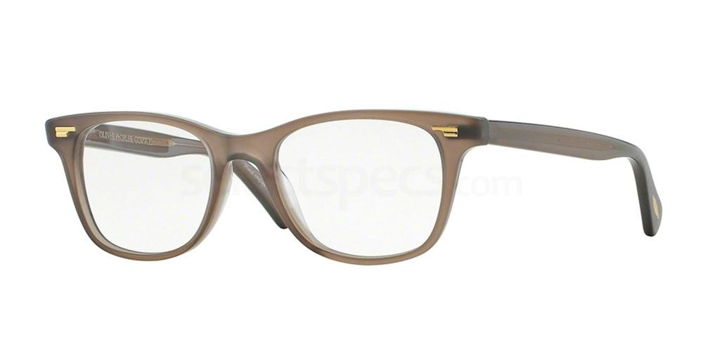 taupe glasses