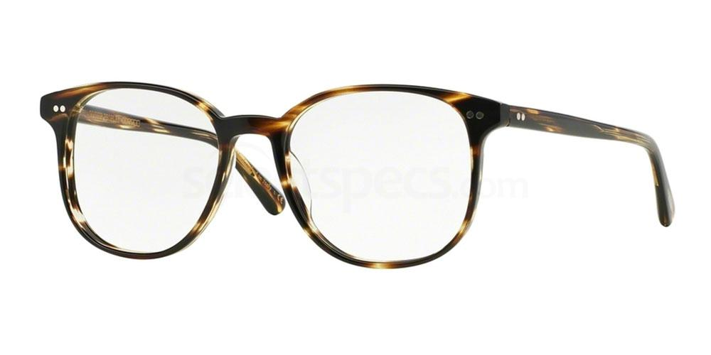 1003 OV5277U SCHEYER Glasses, Oliver Peoples