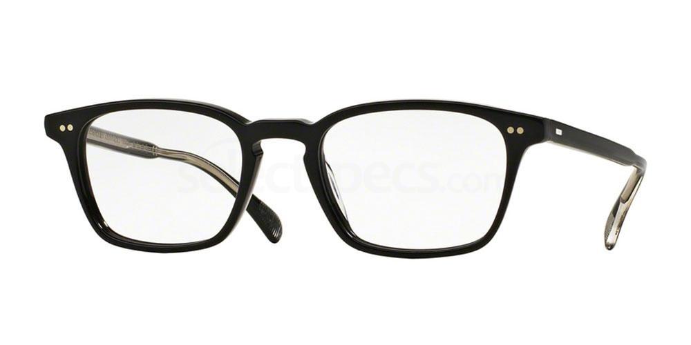 1492 OV5324U TOLLAND Glasses, Oliver Peoples