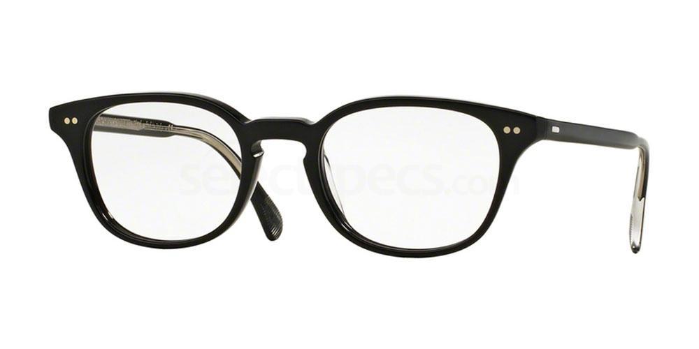1492 OV5325U SARVER Glasses, Oliver Peoples