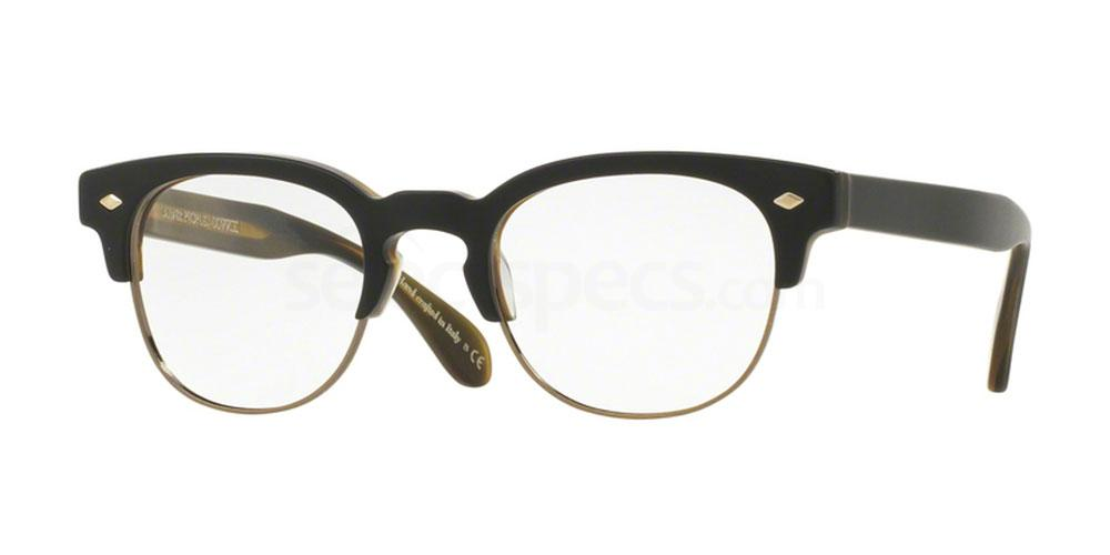 1453 OV5331U HENDON LA Glasses, Oliver Peoples