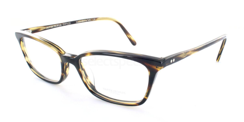 1003 OV5334U SCARLA Glasses, Oliver Peoples