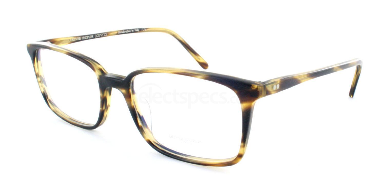 1474 OV5335U TOSELLO Glasses, Oliver Peoples