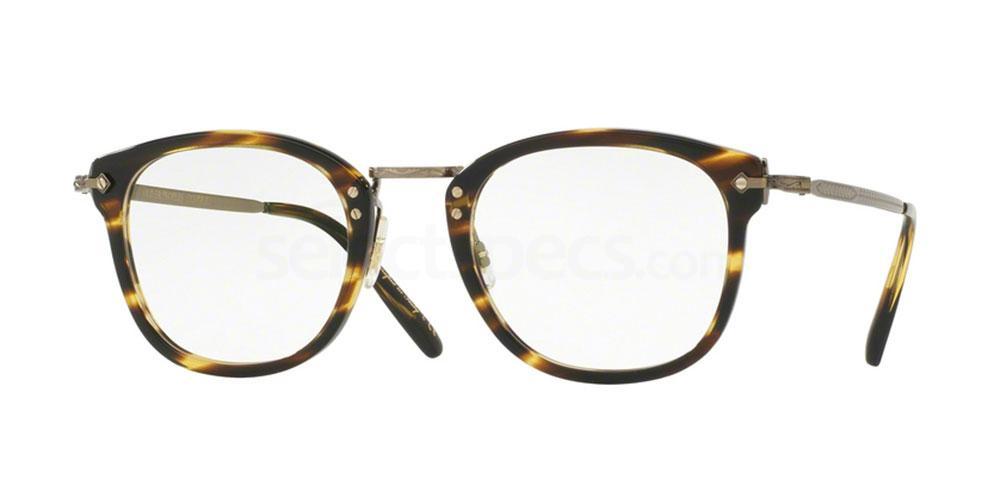 1003 OV5350 OP-506 Glasses, Oliver Peoples