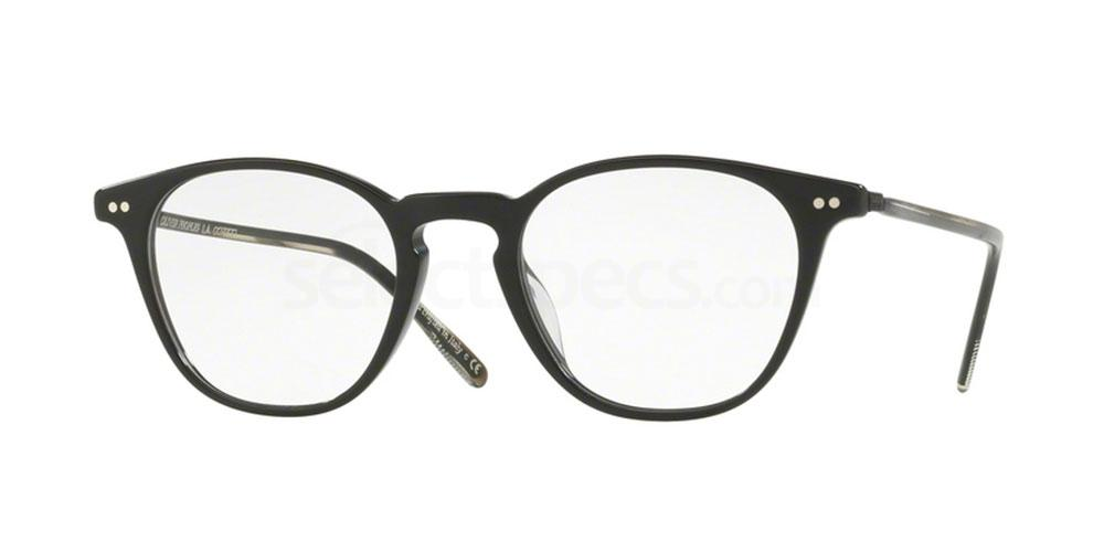 1005 OV5361U HANKS Glasses, Oliver Peoples