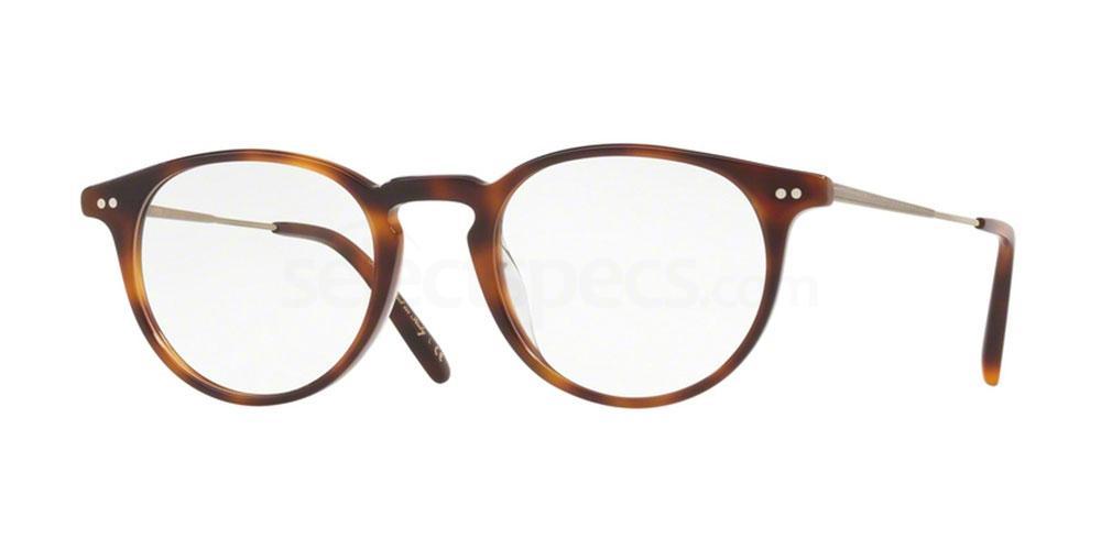 1007 OV5362U RYERSON Glasses, Oliver Peoples