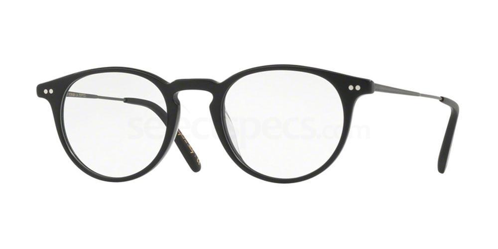 1465 OV5362U RYERSON Glasses, Oliver Peoples
