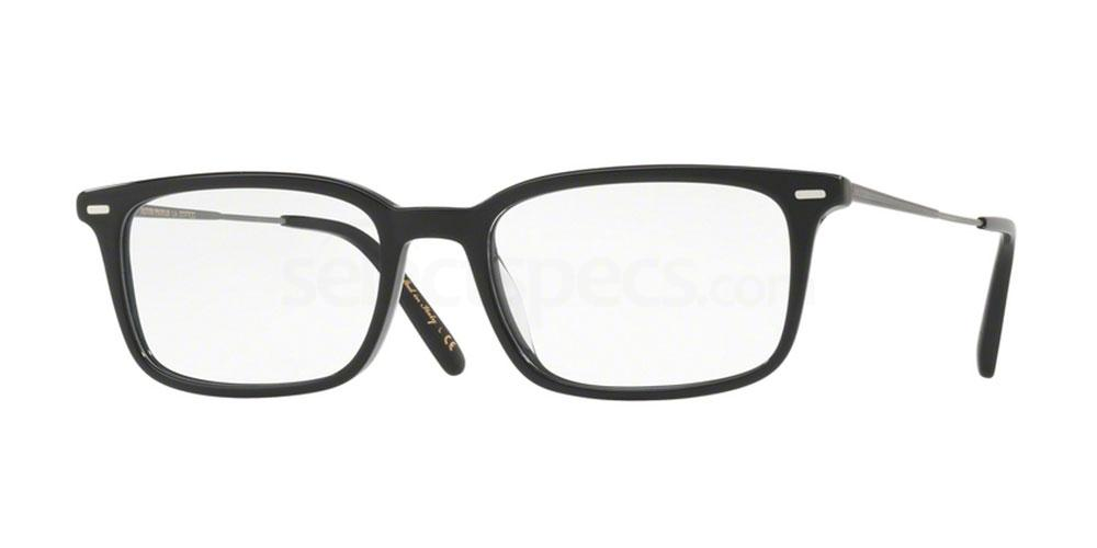 1005 OV5366U WEXLEY Glasses, Oliver Peoples
