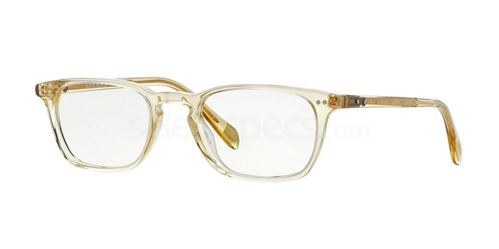 1406 OV5255 SIR KENT Glasses, Oliver Peoples
