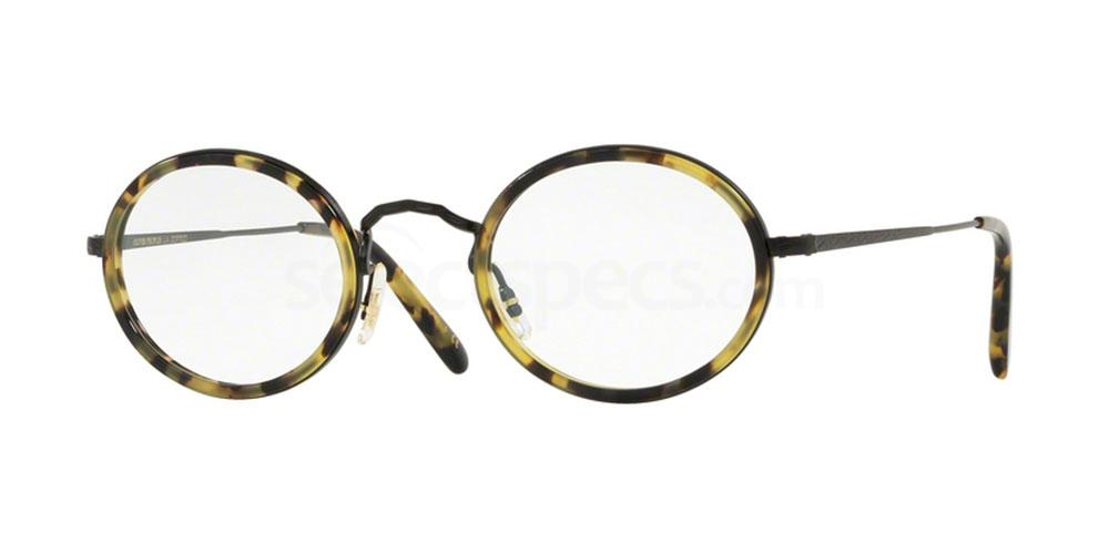 5062 OV1215 MP-8 30TH Glasses, Oliver Peoples