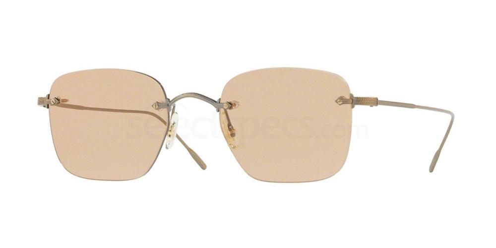 5039 OV1227 FINNE Glasses, Oliver Peoples