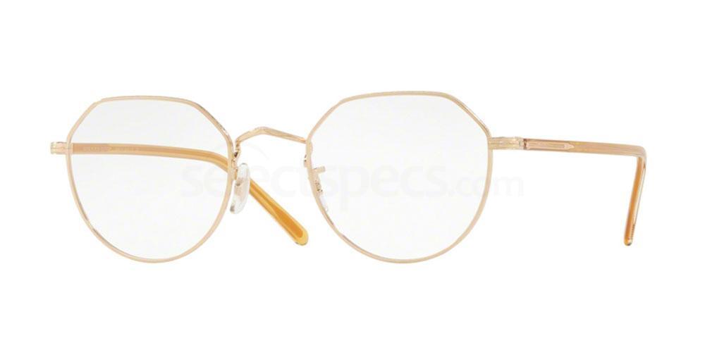 5035 OV1228T OP-43 30TH Glasses, Oliver Peoples