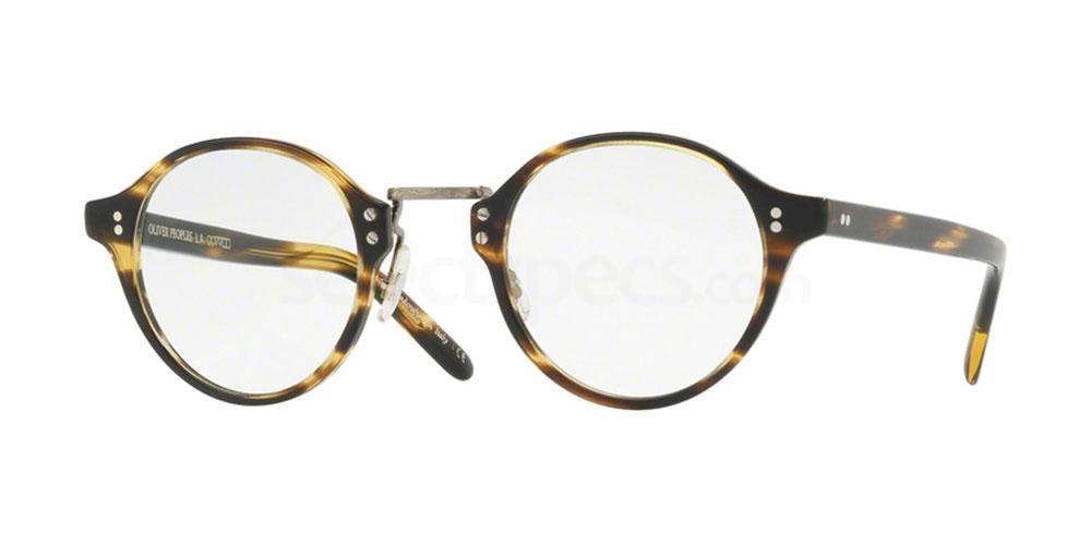 1003 OV5185 OP-1955 Glasses, Oliver Peoples
