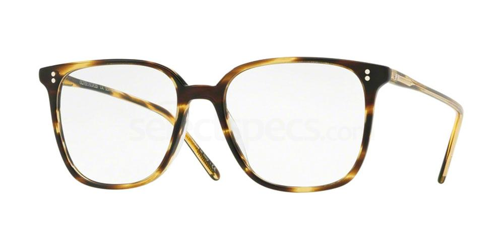 1003 OV5374U COREN Glasses, Oliver Peoples